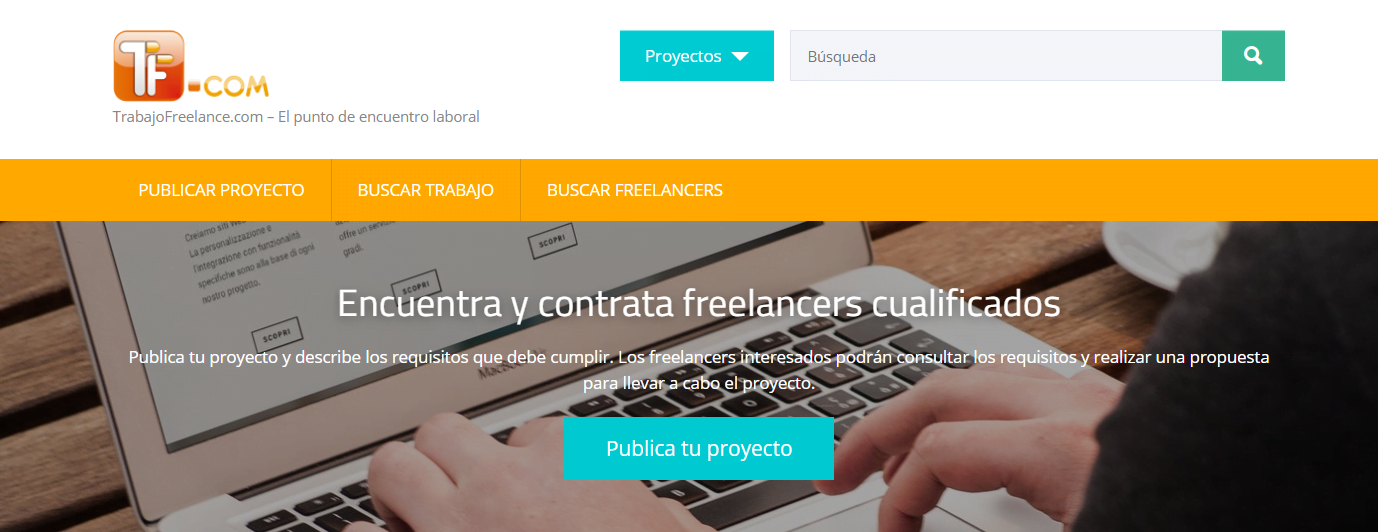 teletrabajo como freelancer