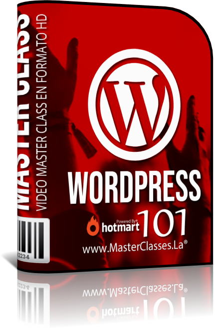WORDPRESS 101